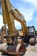 Caterpillar 330CL, 2006, Excavadoras de cadenas