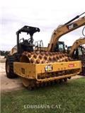 Caterpillar CP56B, 2013, Waste Compactors