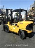 Caterpillar MITSUBISHI DP40K 2008, Diesel Forklifts