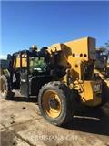 Caterpillar TL1255C, 2013, Telescopic Handlers