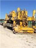 CMI PST350, 1992, Concrete Equipment