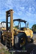 Harlo PRODUCTS CORP HP5000 2012, Diesel Forklifts