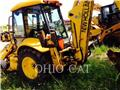 New Holland LB110, 2001, Backhoe Loaders