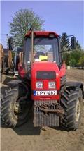 Трактор МТЗ 892.4, 2010 г., 6200 ч.