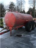 Цистерна для перевозки суспензий Lame 12