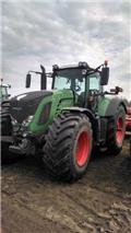Fendt 930 VARIO, 2012, Tractors