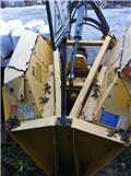 Dondi DBR 75、其他耕耘機和配件