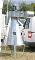 TeGaVill tisztító Praktik Wind 60, 2009, Souffleur à grains