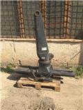 Ponsse Buffalo Crane Base, 2007, Hidraulikos įrenginiai