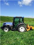 New Holland T4020, 2009, Traktori