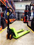 Lifter GS Basic S4, 2014, Pallvagn