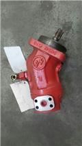 O&K RHCITY, Hydraulique