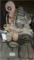 Poclain 81CK, Μηχανές ψυχρής άλεσης ασφάλτου