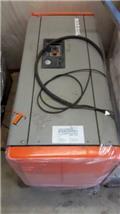 Воздушный компрессор Mattei _JINÉ Mattei ERC 1022 L + Hiross DXB 045, 1993 г., 16078 ч.