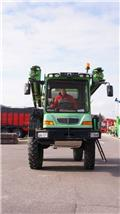 Опрыскиватель Dammann trac DT500, 2007 г., 1656 ч.