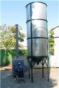 ООО КТЭП Зерносушилка ЗСШ-3, Grain Dryers