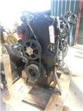 John Deere 613, Motores