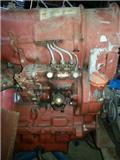 Deutz F3L912, Engines