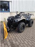 Yamaha Grizzly 700, 2016, ATV's