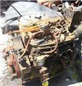 Motor Fiat 3cil, Motores