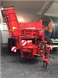 Grimme DR 1500, 2011, Aardappelrooiers