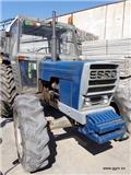 Ebro 6070、1993、曳引機