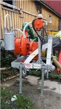 DODA (brukt og nytt) L24 - L27 - L35 fra, Pumps and mixers