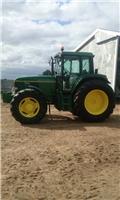 John Deere 6900, 2000, Naudoti traktoriai