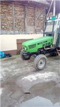 Deutz 7506, 1982, Traktori