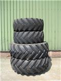 Alliance 580/70 R38, Wheels
