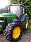 John Deere 6910, 2001, Tractors