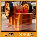 JBS Hot-sale Mini Stone Crusher PE250X400 Jaw Crusher、2017、破碎機