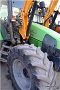 Deutz-Fahr AGROTON MX3 100, 2005, Traktörler