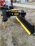 Optimal schaktblad 250, Autres équipements pour route et neige