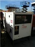 SDOMO MS100 L IV M 2000, Generadores