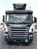Scania P270, 2006, Reefer Trucks
