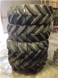 JCB SITEMASTER 4 kpl, Tyres