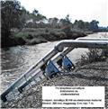 Veneroni Fix telepítésű szivattyú B6, 2011, Andere Landmaschinen