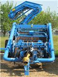 Standen and Pearson Standen T2, 152、2013、馬鈴薯收穫機和挖掘機