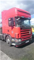 Scania 124L470, 2004, Prime Movers