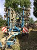 Bonnel Maxi Rotor 6, 2008, Harrows