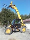 JCB 530, 2000, Télescopique agricole