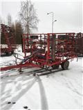 Potila Sph 480、耙車