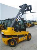 JCB 175, 2006, Transpalette accompagnant