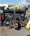 ABB 729, 2010, Bale shredders, cutters and unrollers
