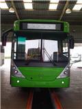 Городской автобус, Mercedes-Benz MCV C 120, 2015