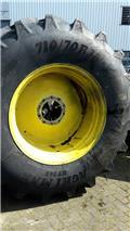 Сельскохозяйственное оборудование BKT banden 710-70-38