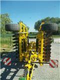 Bednar Atlas AO 5000、2014、其他耕耘機和配件