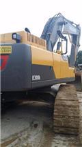 Volvo EC 300 D L、2014、履帶式挖土機(掘鑿機,挖掘機)