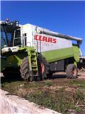 CLAAS LEXION 480, 2000, Combine agricole